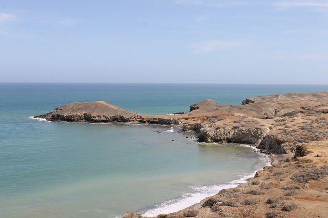 El departamento de La Guajira tiene hermosos y fantásticos lugares para descubrir como Punta Gallinas, Cabo de la Vela y Palomino.