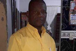 Geremías Ocoró desapareció en 2019 después de subirse a una lancha en Timbiquí