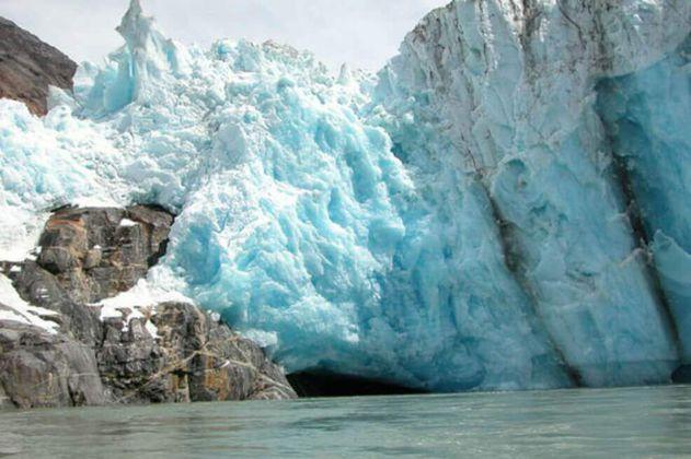 Los glaciares en el mundo podrían perder hasta un 80% de masa en esta década