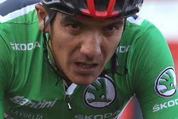 Vuelta a España 2020: Richard Carapaz satisfecho porque dio una buena pelea