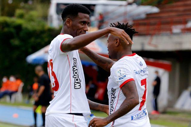 Liga BetPlay: El América de Osorio logró su segunda victoria 3-1