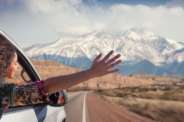 5 viajes en carretera para conocer lo más bonito de Argentina