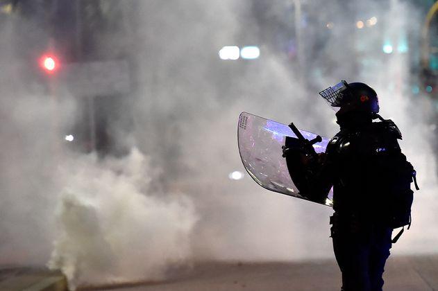 Paro 21 de septiembre: el descontento popular y la protesta social volvieron a las calles