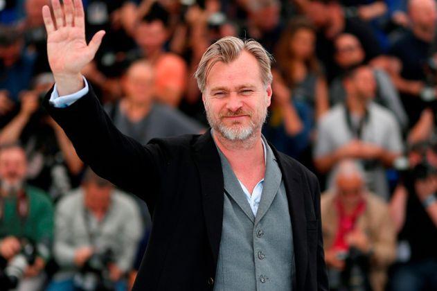 """Christopher Nolan quiere hacer una cinta sobre """"el padre"""" de la bomba atómica"""