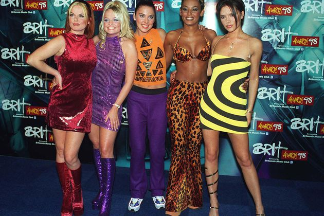 Spice Girls se unen por una buena causa y gracias a Victoria Beckham