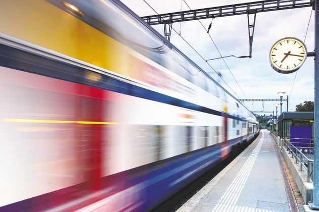 Metro elevado: a superar un nuevo obstáculo