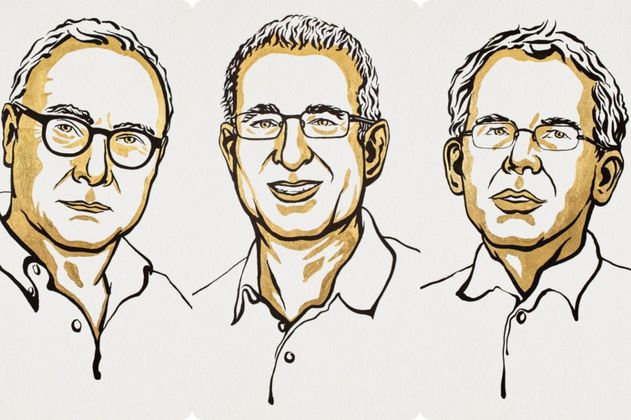 Premio Nobel de Economía para Card, Angrist e Imbens
