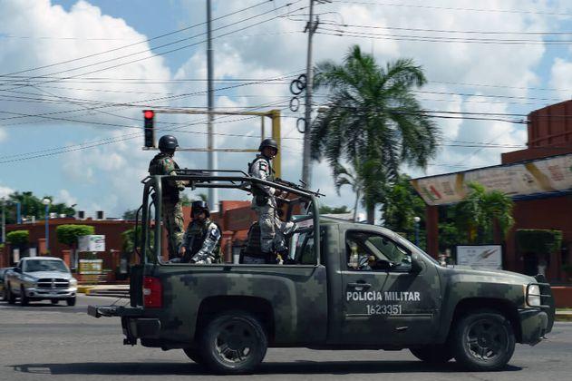 """Las contradicciones y mentiras del operativo contra el hijo del """"Chapo"""" Guzmán"""