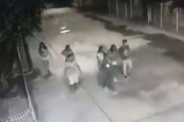 Testigo de accidente ocasionado por Enrique Vives en Santa Marta exige recompensa