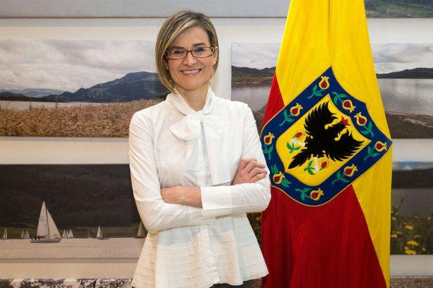 Destitución de la gerente del Acueducto de Bogotá fue por negarle permisos a una empleada