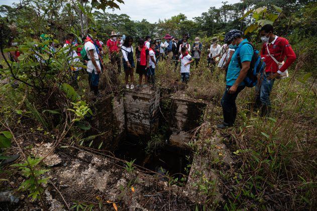 Indígenas de la Amazonía no quieren más proyectos petroleros