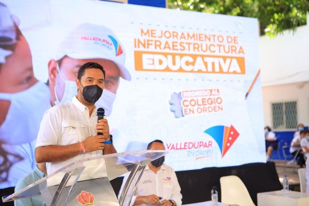 En Valledupar más de 70 mil estudiantes tendrán conexión gratuita a internet