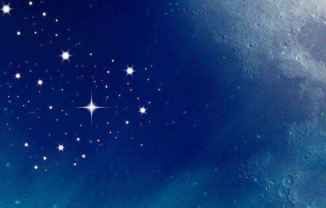 Luna nueva en virgo astrología