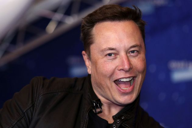 ¿Se arrepintió? Elon Musk borra trino con caricatura que retrata a un malvado Bill Gates controlando al mundo