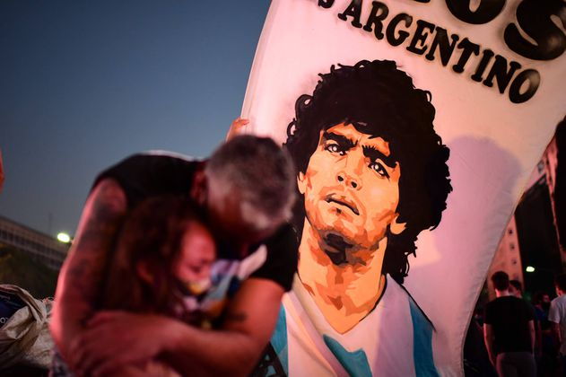 Lo último que se sabe acerca del caso de la muerte de Maradona