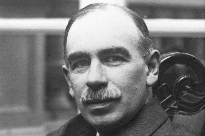 Keynes, el apóstol sin lágrimas | EL ESPECTADOR