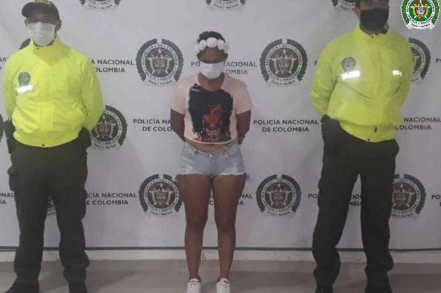 Condenan a mujer implicada en asesinato de la líder social María del Pilar Hurtado