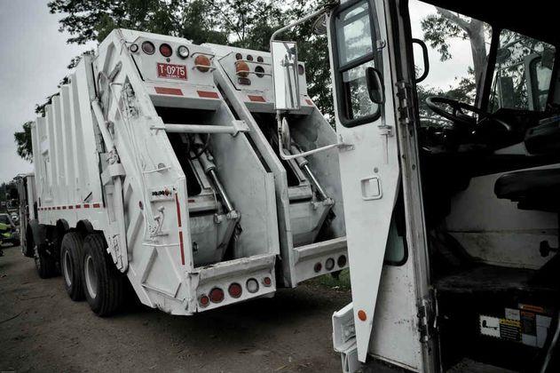 Superservicios pide facilitar movilidad de vehículos de aseo para evitar emergencia sanitaria