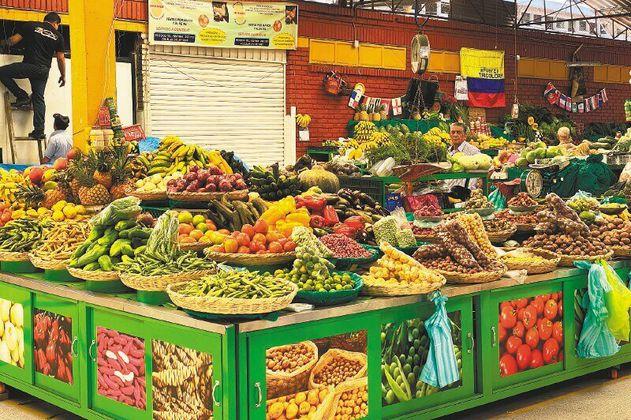 """IPES implementará """"pico y género"""" en las Plazas Distritales de Mercado en Bogotá"""