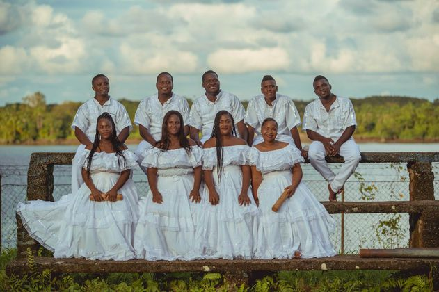 Semblanzas del Rio Guapi Radar de la música del Pacífico colombiano