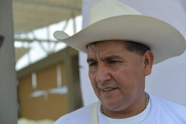 Exguerillero asesinado era testigo clave en caso de testaferros de las Farc