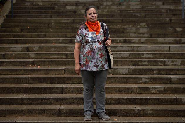 'La JEP se ha quedado corta en buscar justicia': víctima de desaparición forzada