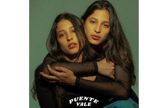 Vale, el dúo de gemelas, lanza su más reciente sencillo