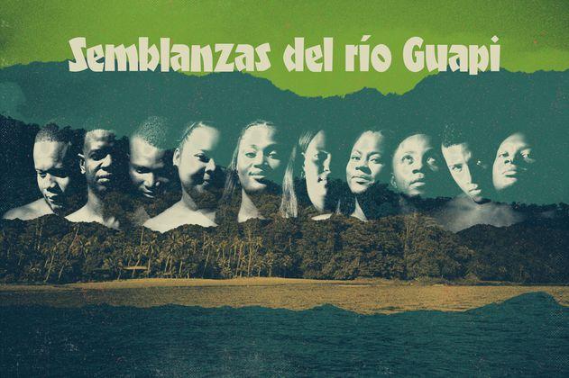 """""""¡Voy pa' allá!"""", el nuevo álbum de Semblanzas del río Guapi"""