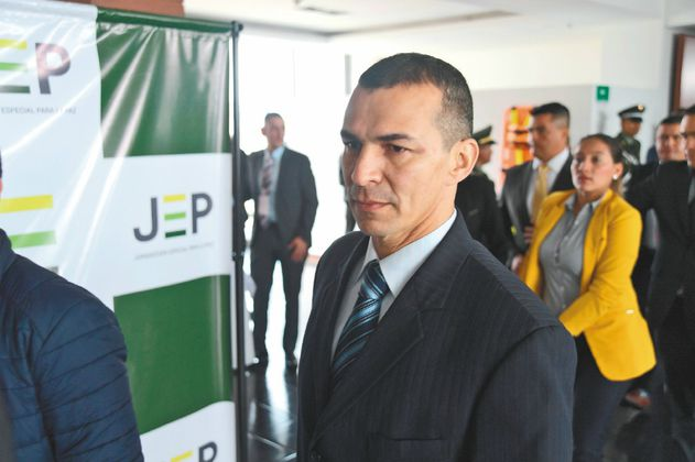 La JEP otorgó la libertad a excomandante del Gaula de Casanare