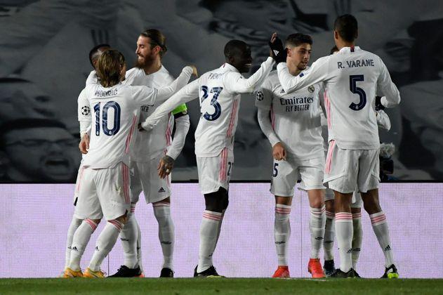 Golazo de Muriel no le alcanzó al Atalanta, que quedó eliminado de Champions ante Real Madrid