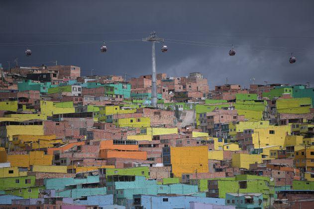 Más de un millón de personas en Bogotá han accedido a Ingreso Mínimo Garantizado