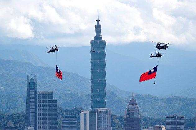 ¿Qué hay detrás de la escalada de tensión entre Taiwán y China?