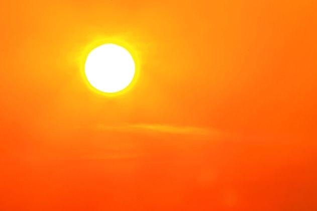 Clima del Caribe:  más cálido y más seco