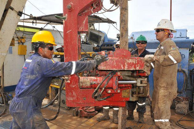 Con Ronda Colombia 2021 se buscan 40 millones de barriles de nuevas reservas petroleras