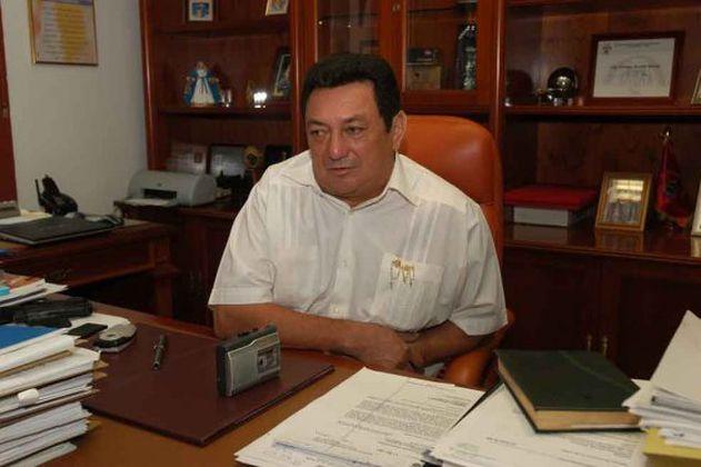 Julio Acosta, exgobernador de Arauca, deberá estar en la cárcel un tiempo más