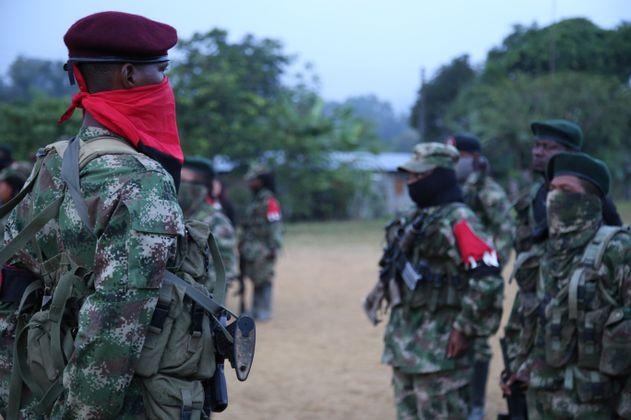 Violencia en Norte de Santander: la guerra entre paramilitares y guerrillas