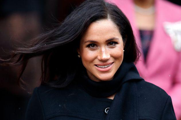Meghan no pisará Inglaterra, el príncipe Harry regresaría solo a Londres
