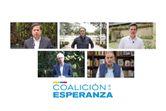 Coalición de la Esperanza abrió inscripciones para conformar listas al Congreso