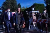 Directora financiera de Huawei podrá regresar a China