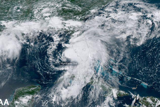 Se prevén más huracanes de lo normal en lo que resta de temporada en el Atlántico