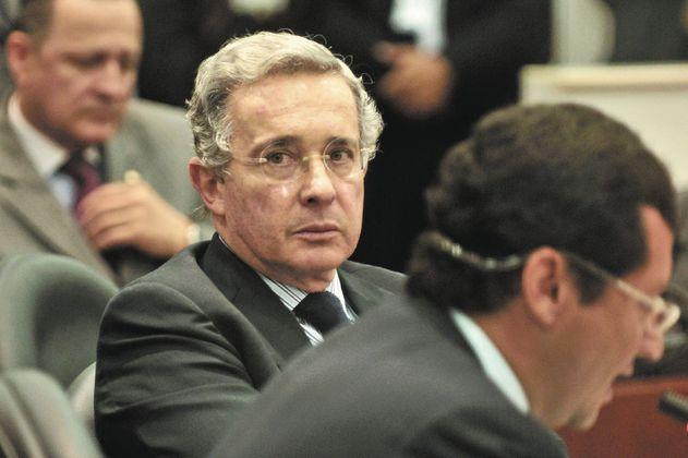 El Aro y otros casos de Uribe se van de la Corte Suprema para la Fiscalía