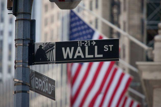 Wall Street abre al alza a la espera de la Fed y los anuncios de Apple