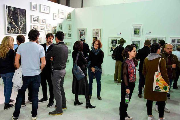 ¿Es artista emergente e independiente? Esta convocatoria es para usted