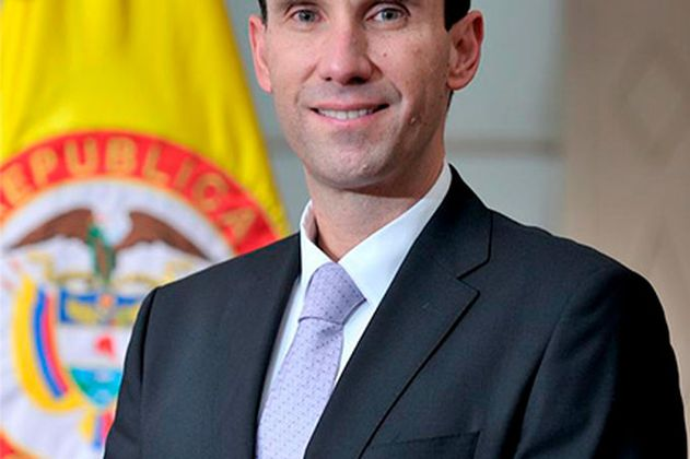 El alcalde ad hoc para la revocatoria al alcalde de Medellín es Juan Pablo Díaz