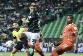 Copa BetPlay: con gol de Teófilo Gutierrez, Cali eliminó a América