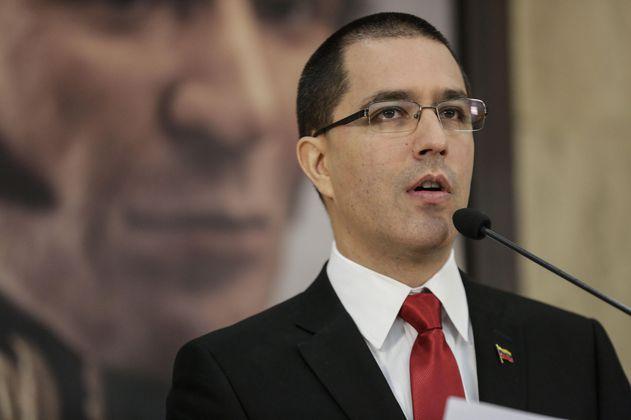 Venezuela rechaza acusaciones sobre atentado contra el presidente Iván Duque