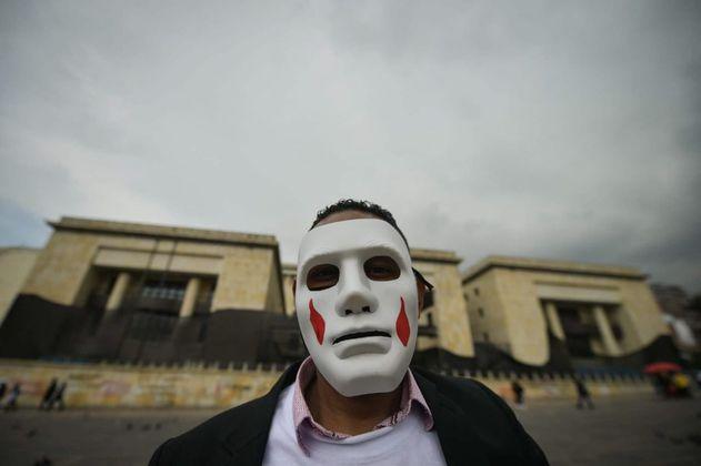 Toma del Palacio de Justicia: 35 años de ausencia y resistencia