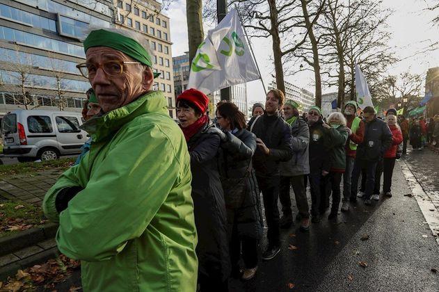 El nuevo acuerdo verde europeo que no termina de convencer a todos en la COP25