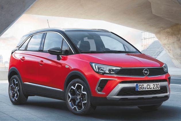 Opel en Colombia: tres lanzamientos y la llegada de Corsa en 2022