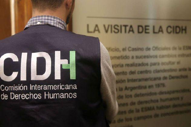 """Lo que dejó el """"por ahora no"""" del Gobierno a la CIDH"""